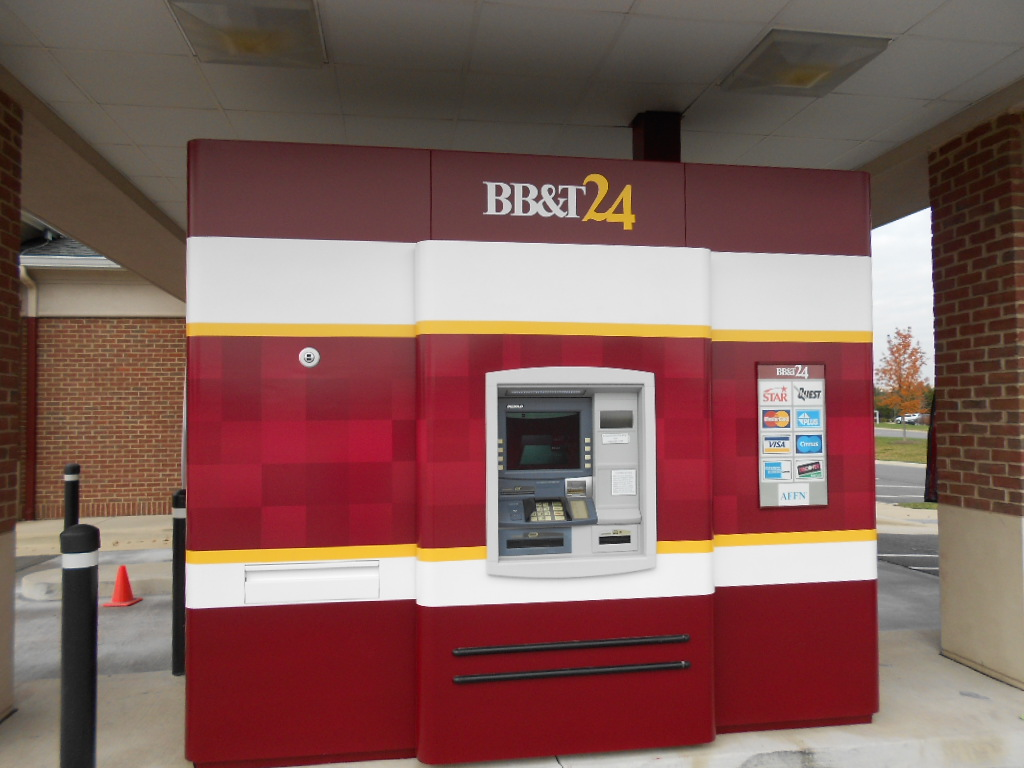 atm services Learn about atm services at golden triangle federal credit union on this page.